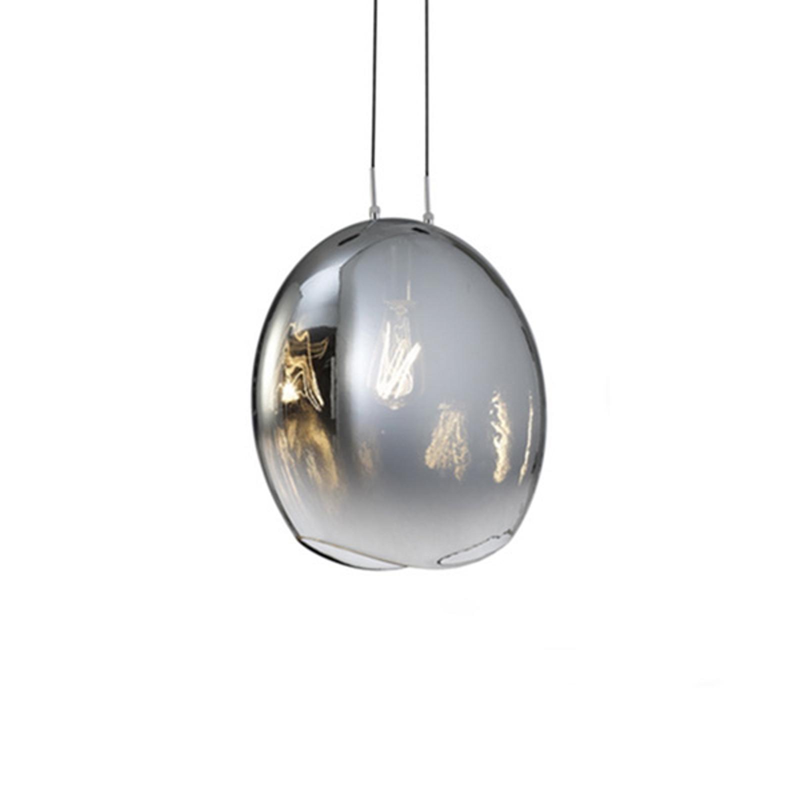 Hanglamp lens 40 cm