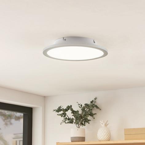 Lindby Narima LED-Deckenlampe, 4.000 K, klein