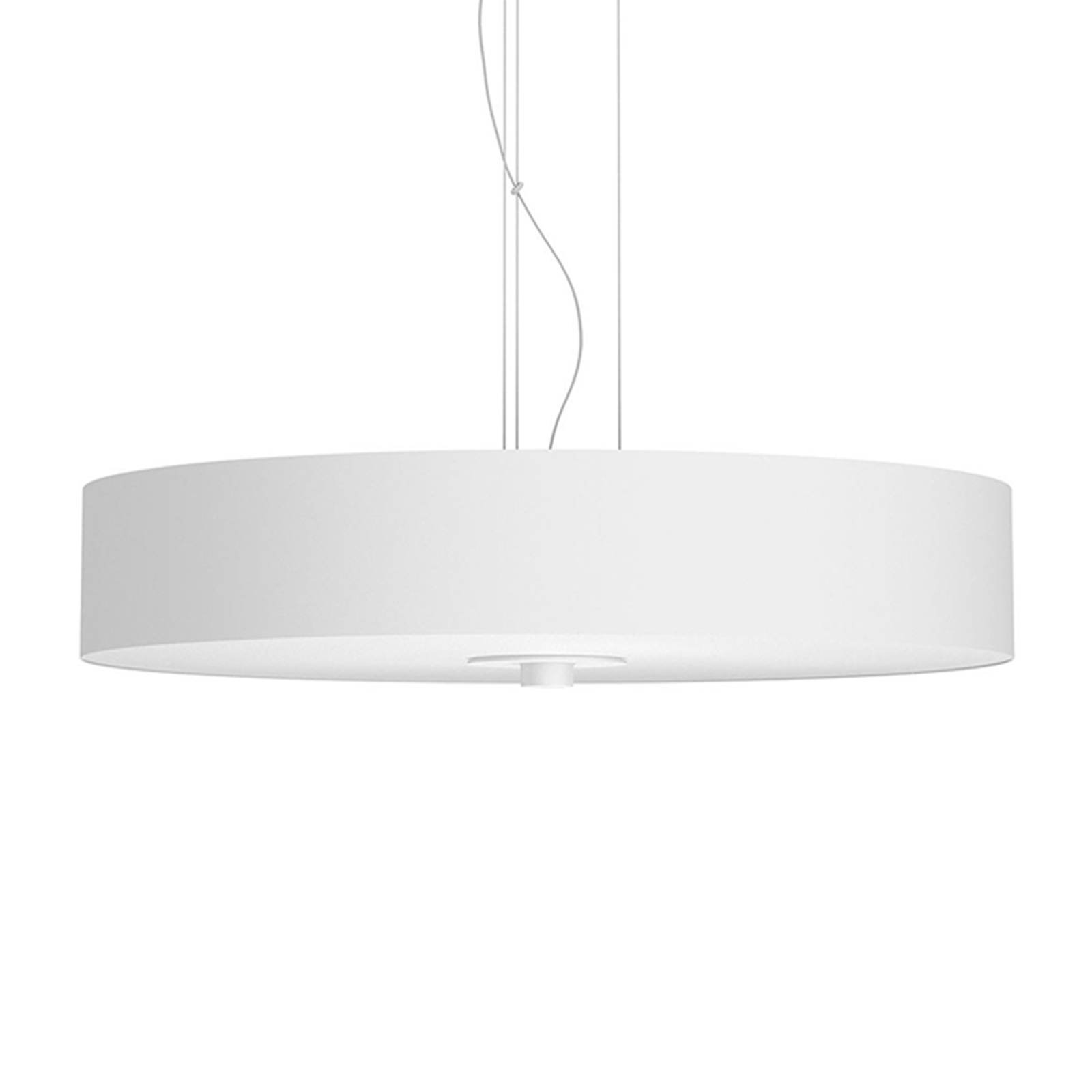 Philips Hue White Ambiance Fair pendellampe, hvit