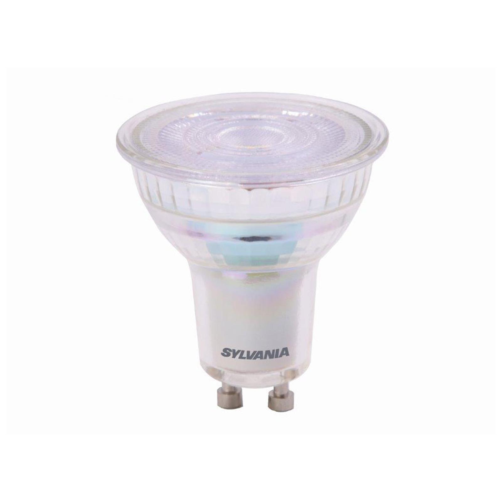 GU10 LED-reflektor 4 W, 360 lm, 4.000 K, 36°