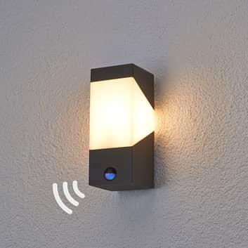 Venkovní LED světlo Kiran s pohybovým čidlem