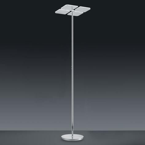 BANKAMP Quadrifoglio LED-Stehleuchte, 2.700-6.500K