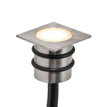 EVN LD4102 innfe.lampe 12V IP68 1,8x1,8cm 0,2W 830