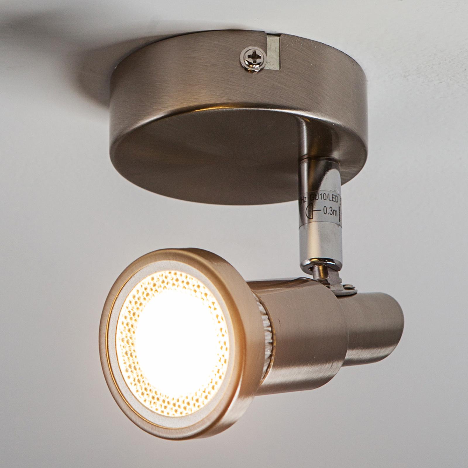LED-takspot Aron