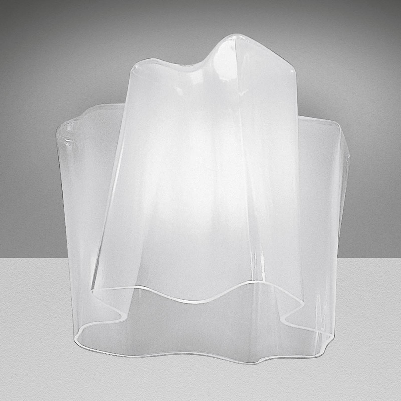 Artemide Logico plafoniera 40 x 40 cm bianco