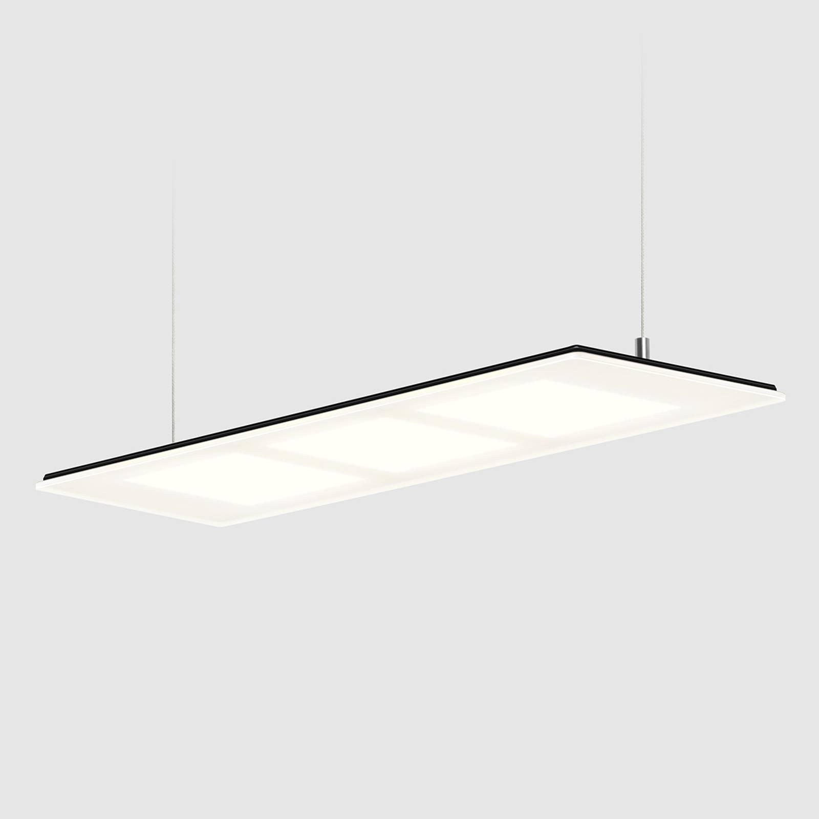 OMLED One s3 - vlakke OLED hanglamp zwart
