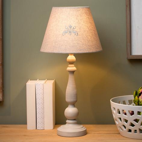 Tafellamp Robin, hoogte 53,5 cm
