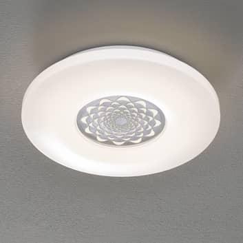 EGLO connect Capasso-C plafoniera LED con motivo