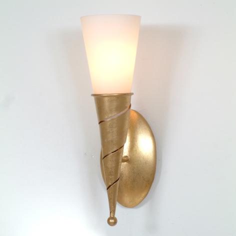 Fakkelvormige wandlamp INNOVAZIONE UNO