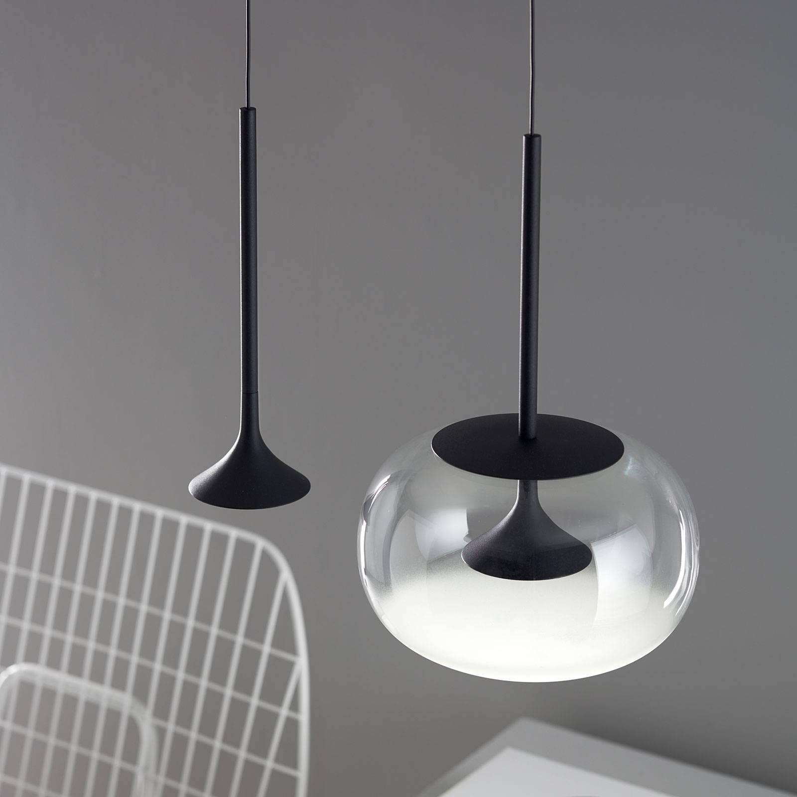 Grok Alive lampa wisząca LED 00-6670