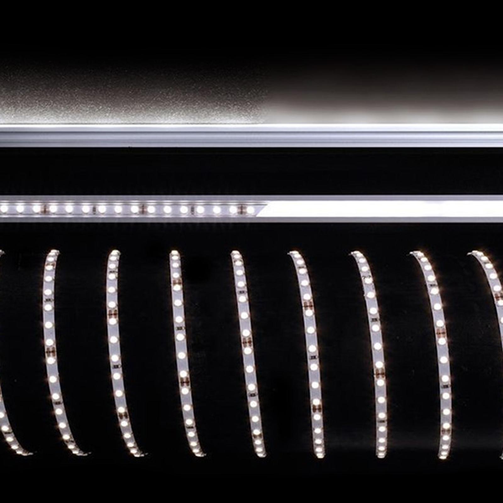 Flexibler LED-Strip, 55 W, 500x1,1x0,44cm, 4.000 K
