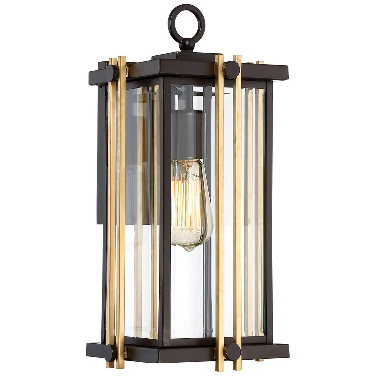 Buitenwandlamp Goldenrod Medium 41,3cm
