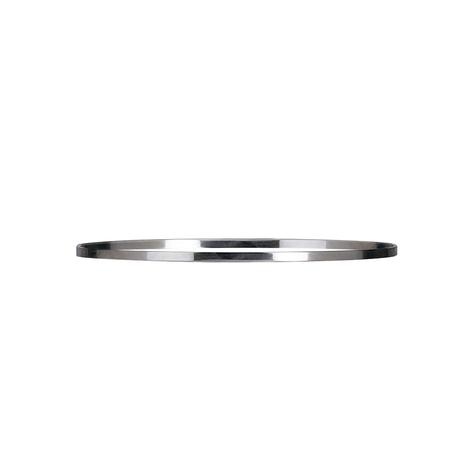 Ring für Wagenfeld-Glasschirm von Tecnolumen