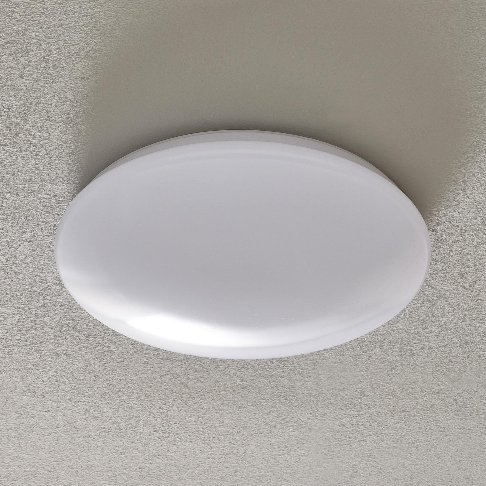 Deckenlampe Altona, Sensor, Ø38,5cm 1.950lm 3.000K