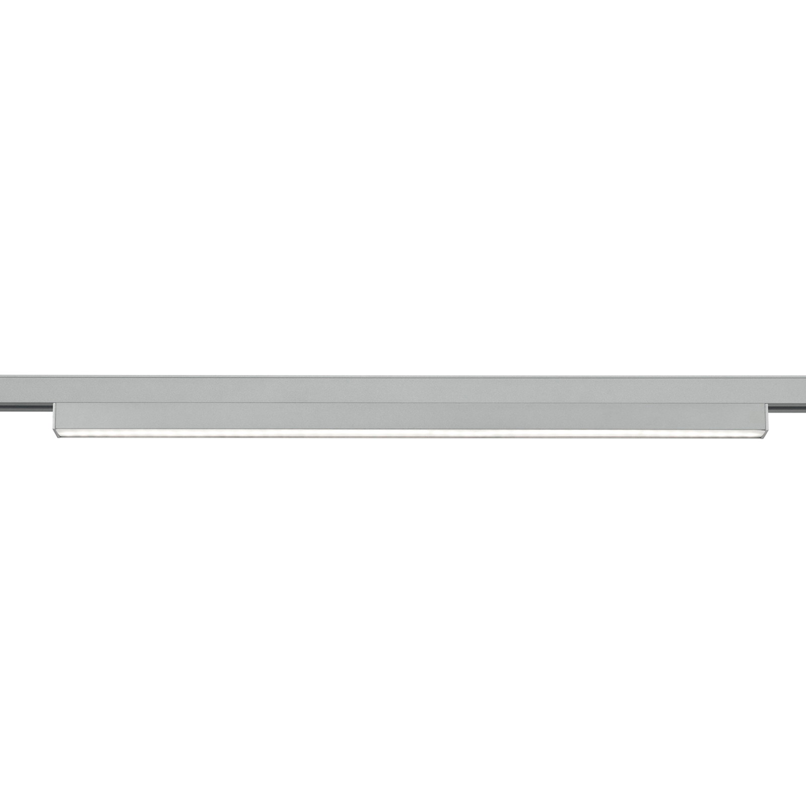LED světelná lišta pro DUOline systém titan