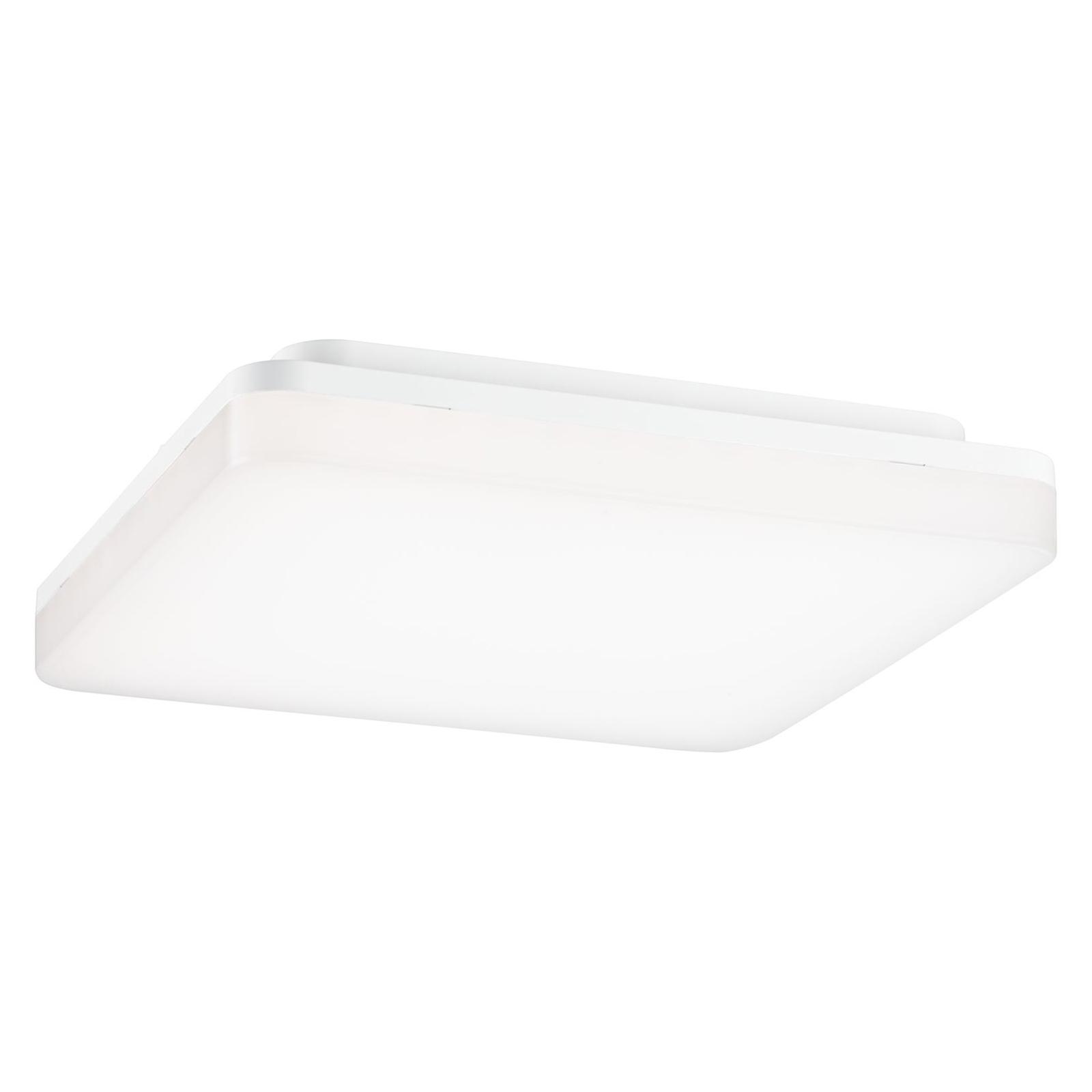 Paulmann Cela LED-Panel 28x28cm, White Switch