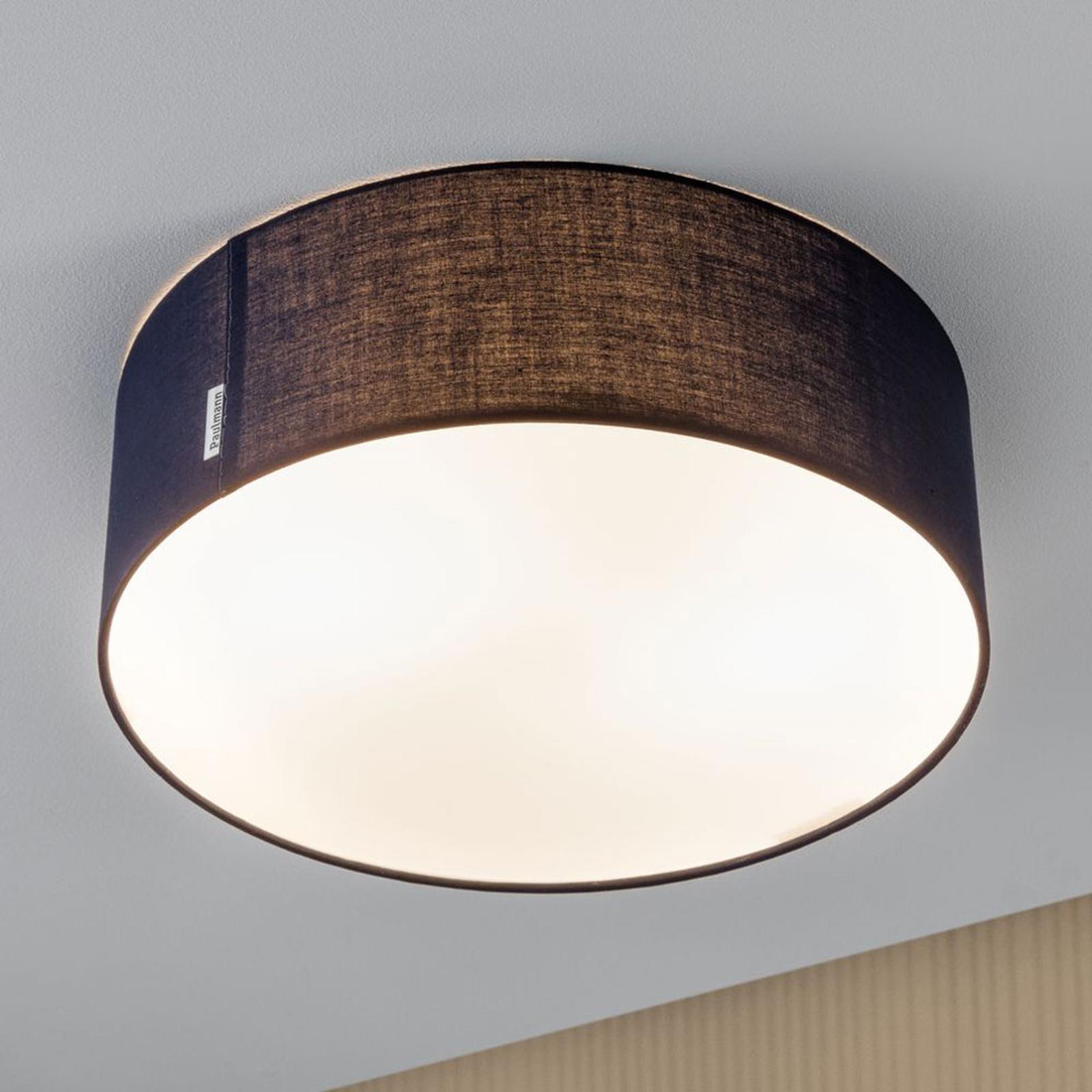 Paulmann Mari plafondlamp, blauw