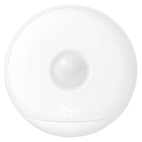 Yeelight nachtlamp op accu met bewegingssensor