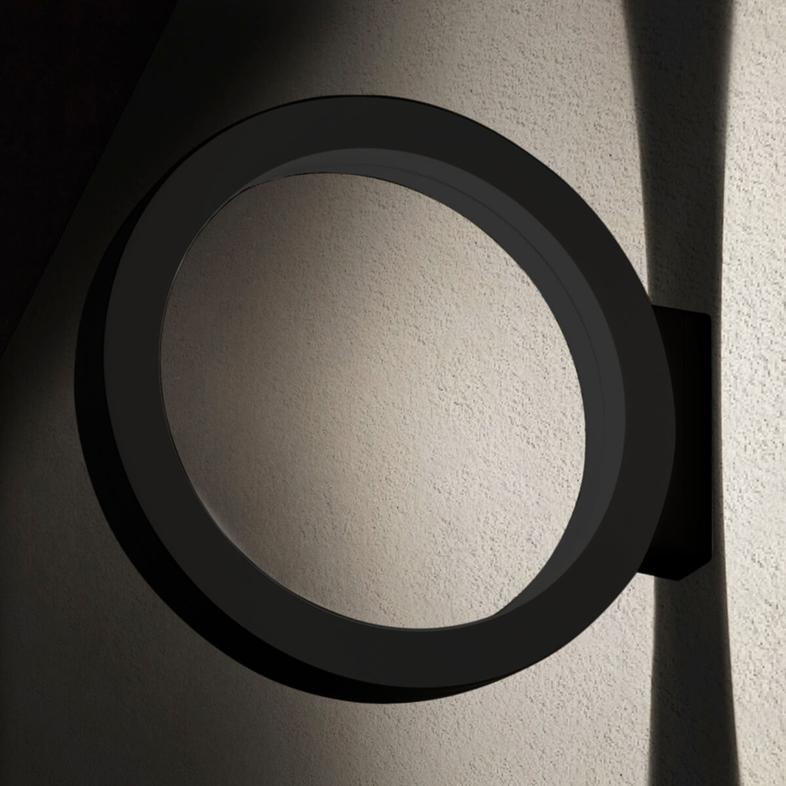 Cini&Nils Assolo LED-Außenwandlampe, anthrazit