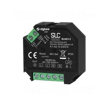 SLC SmartOne AC variateur Mini 200W Zigbee LN