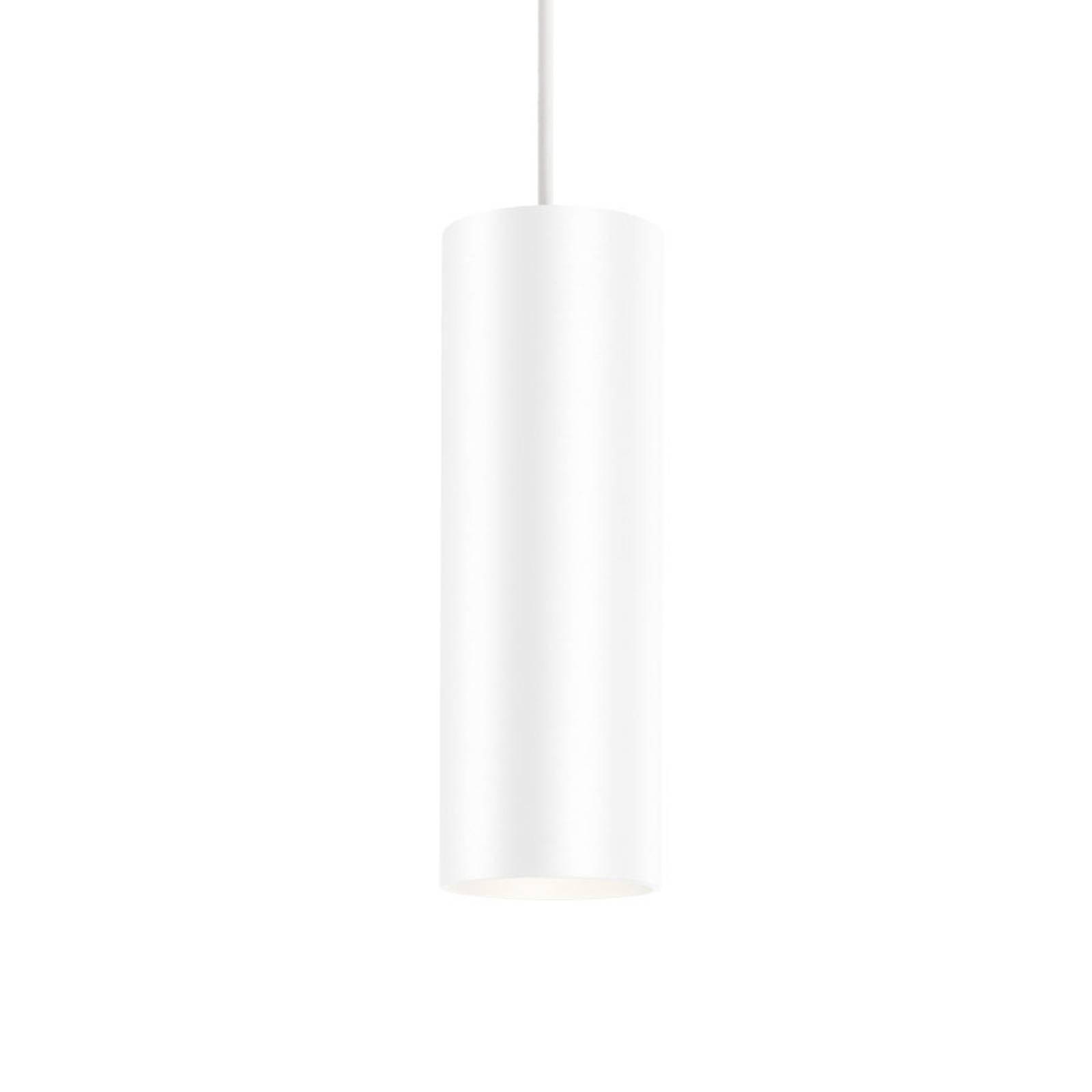 WEVER & DUCRÉ Ray 2.0 PAR16 Hängelampe weiß/weiß