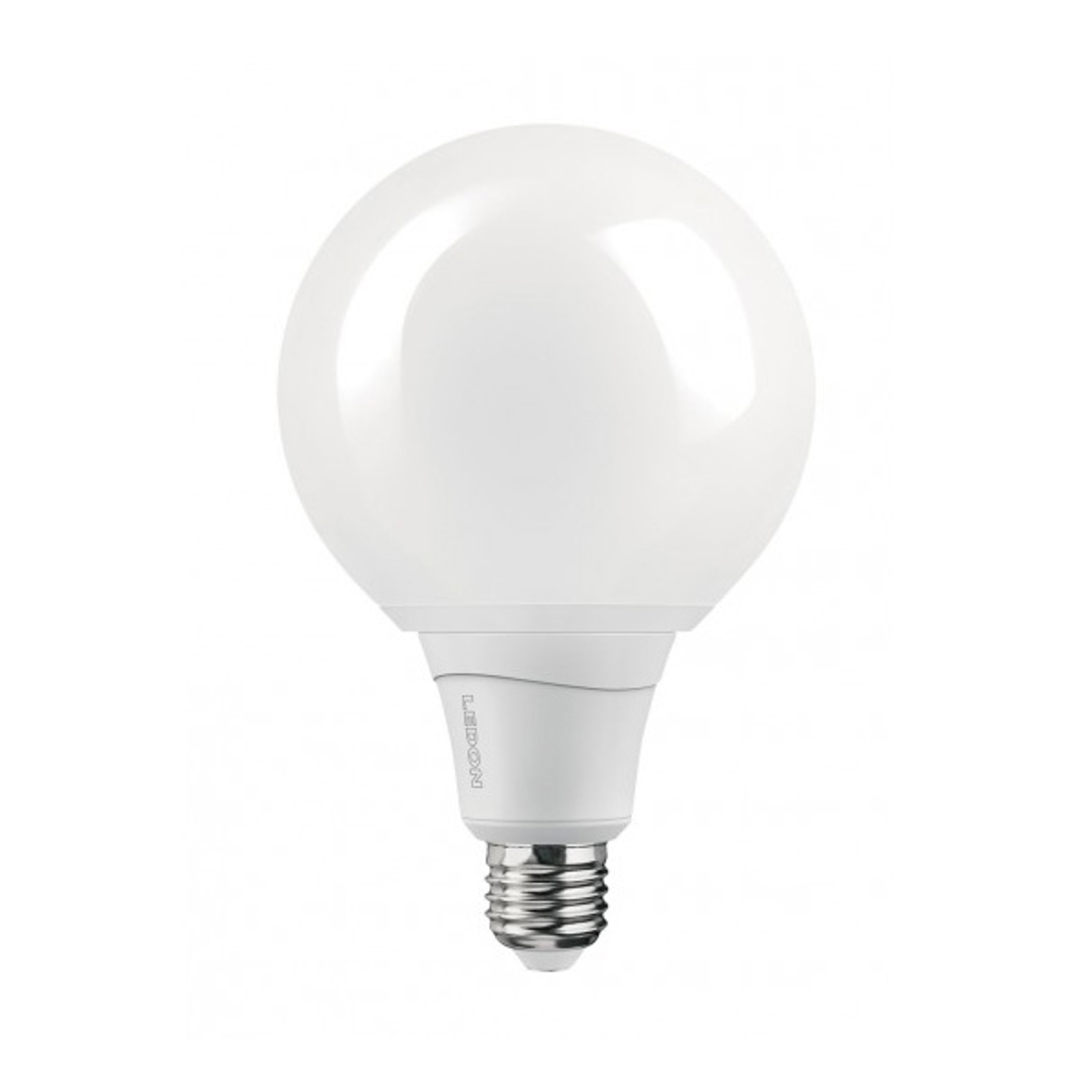 Ampoule globe LED E27 10 W 827/840 G120 color work
