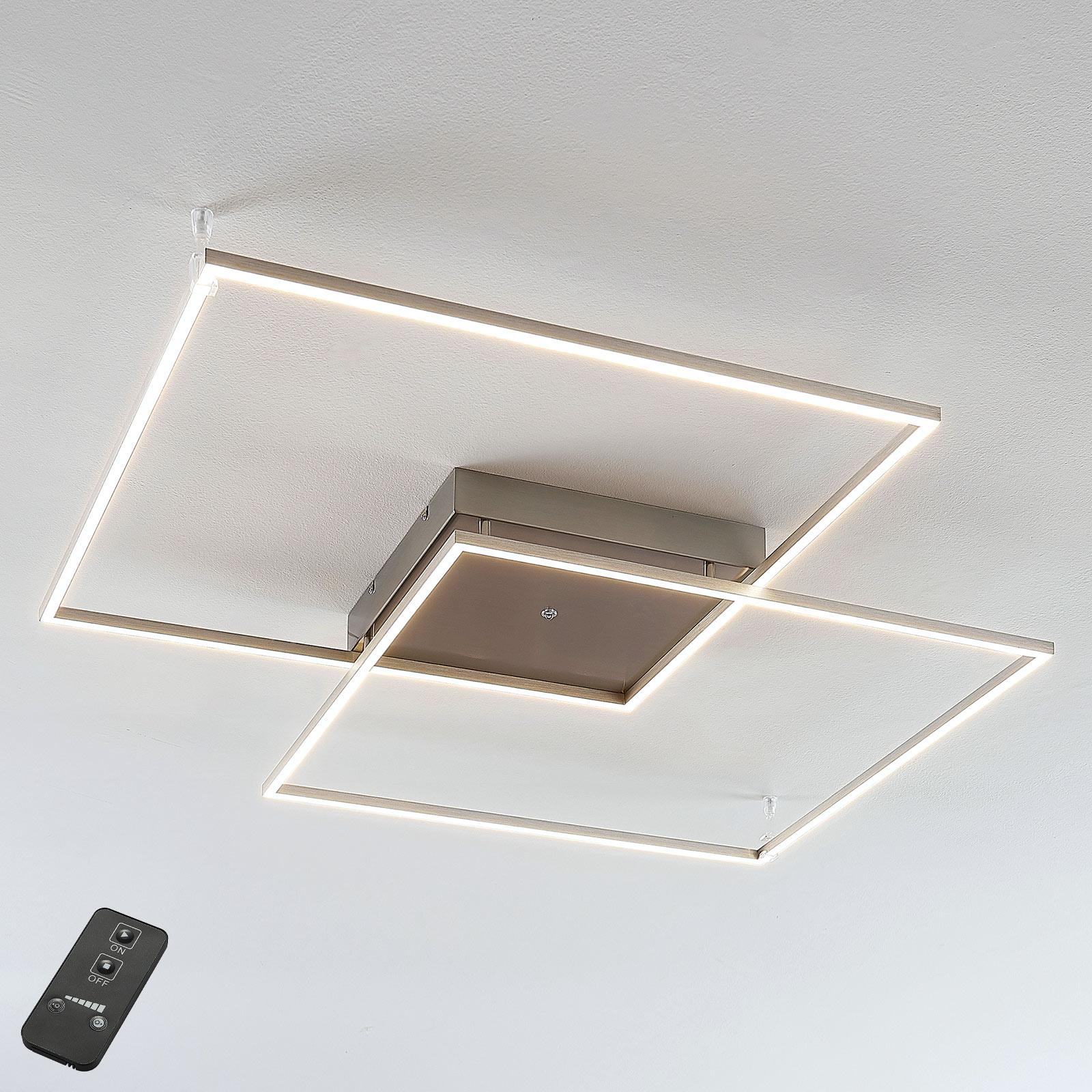 Ljusstark LED-taklampa Mirac