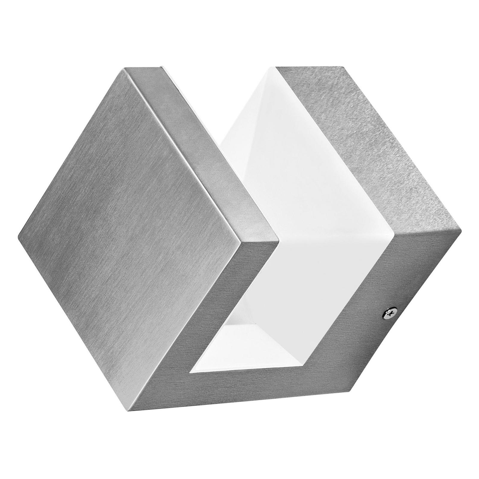Ledvance Endura Style Pyramid LED-vegglampe