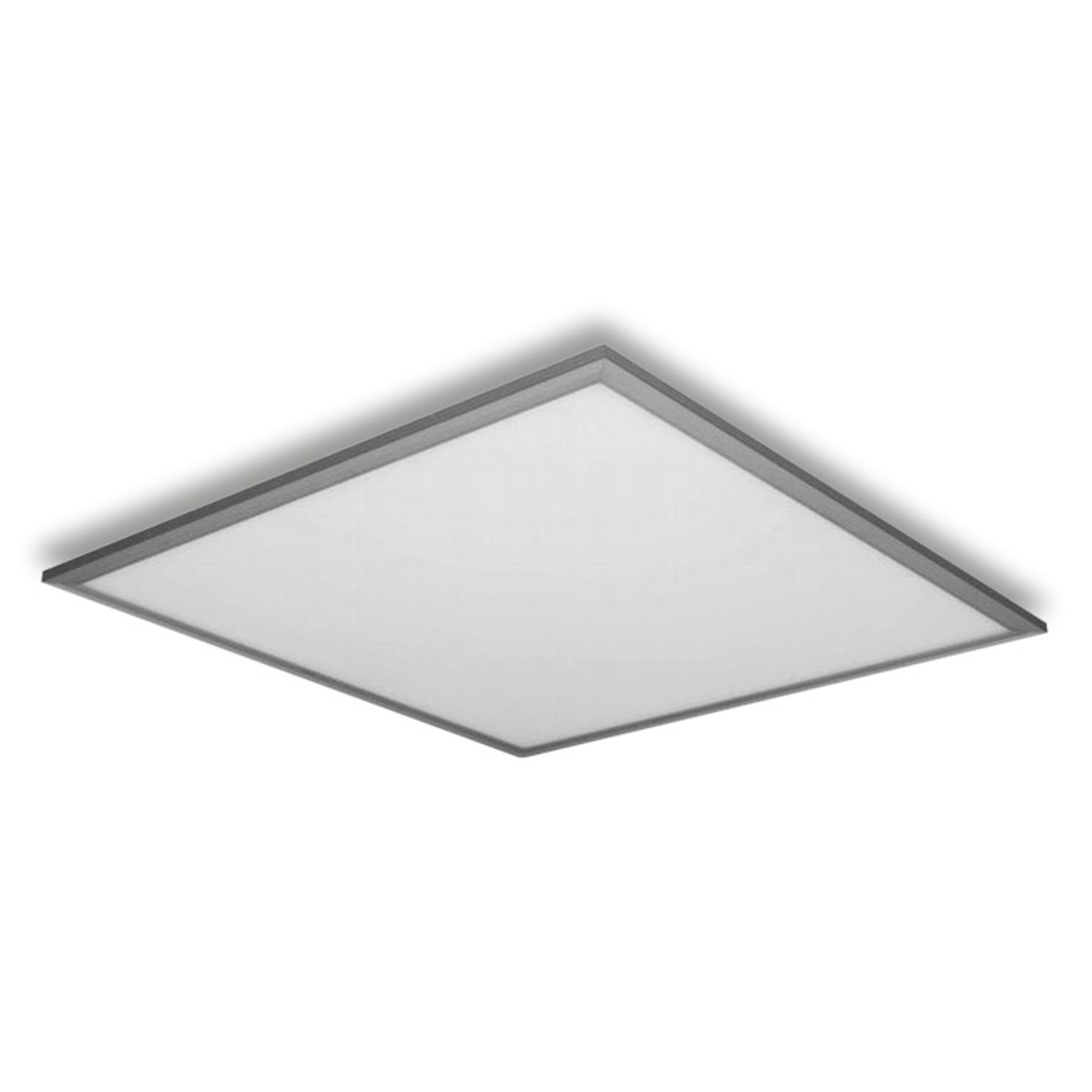 LED-All-in-One-Panel Edge, bianco universale DALI