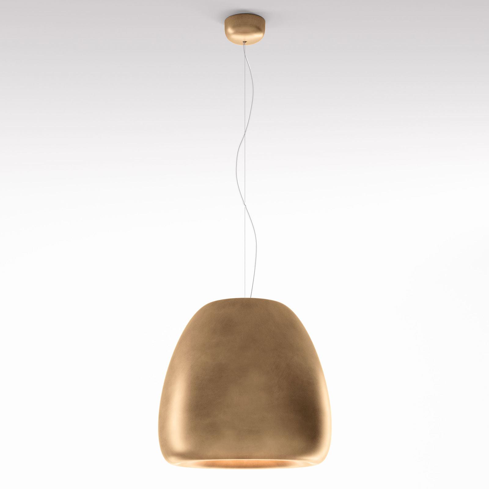 Rotaliana Pomi H1 sospensione oro, Ø 48,5 cm