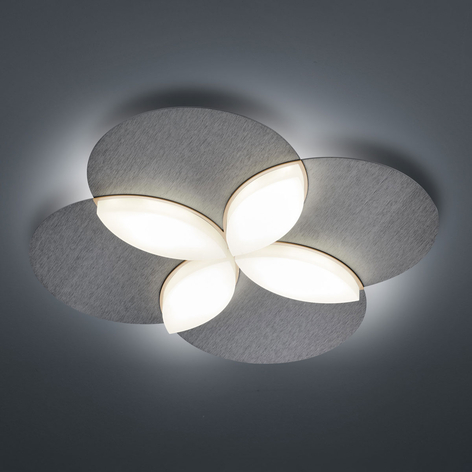BANKAMP Spring plafoniera LED