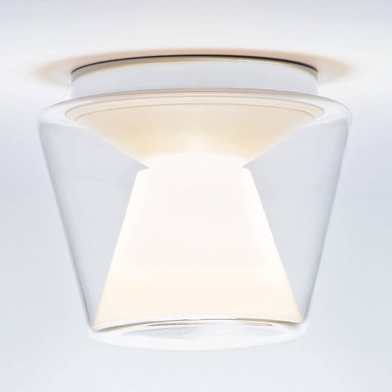 serien.lighting Annex M - LED plafondlamp, opaal