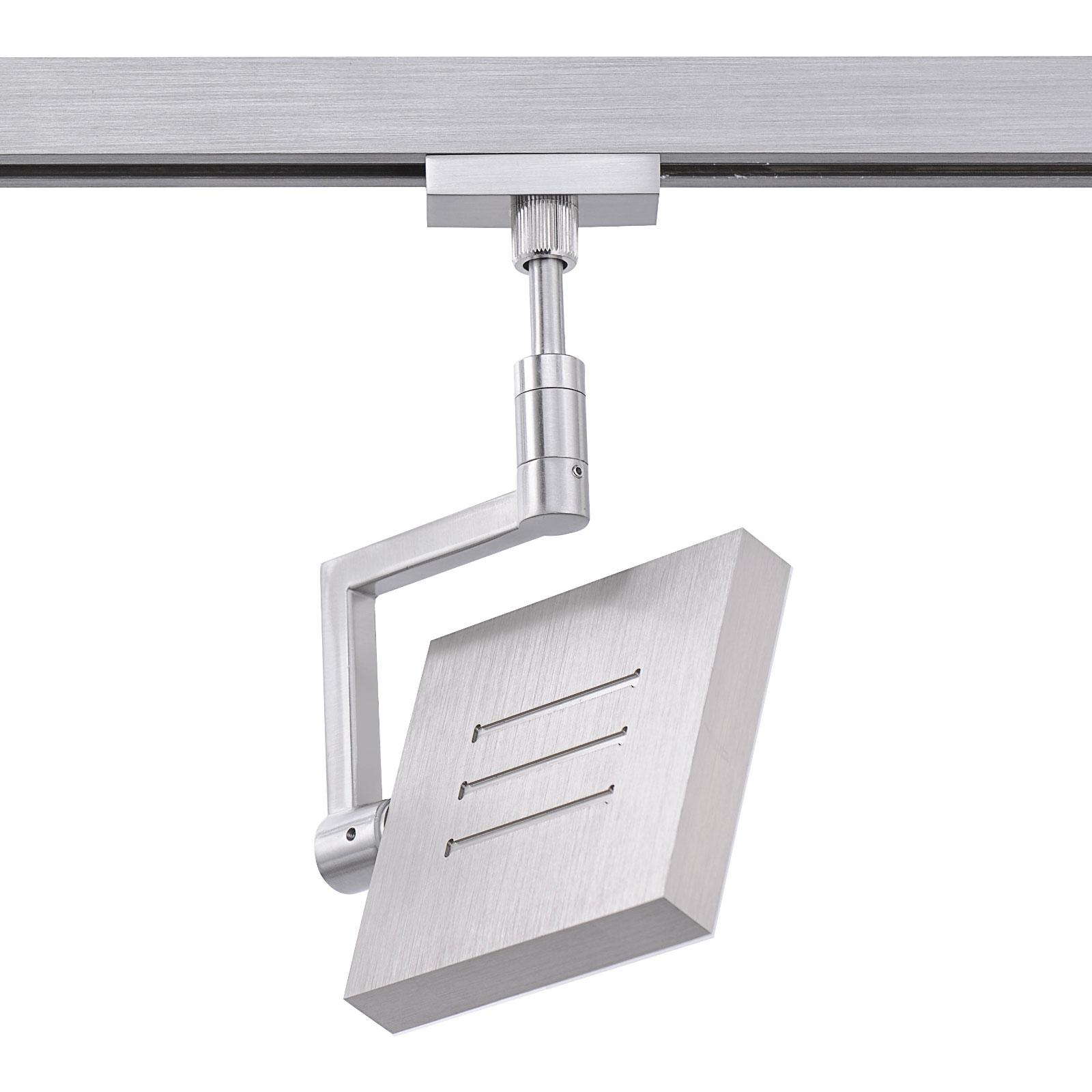 HV-Track 4 LED-spot 70013 dæmpbar, 3-trin