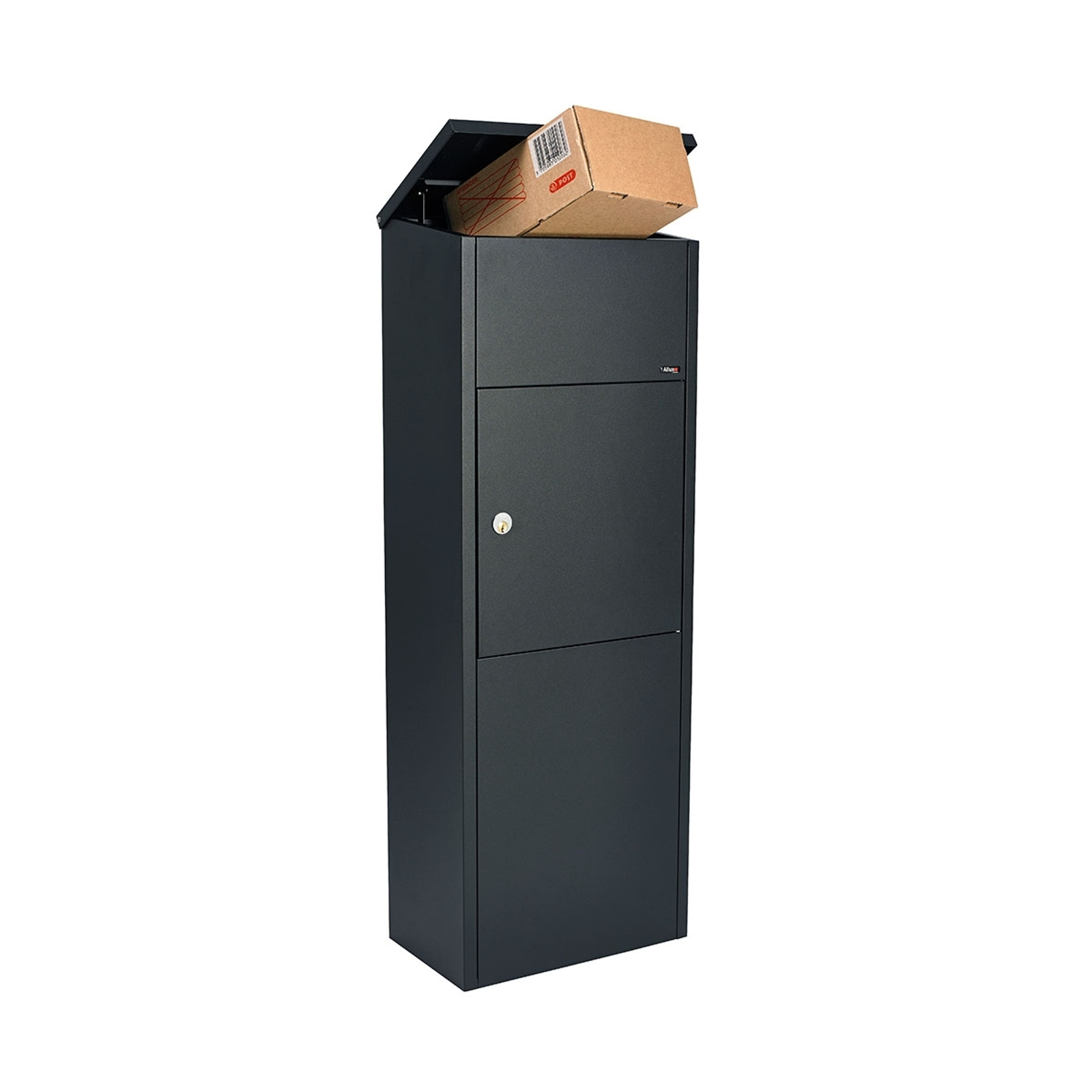 Letter/parcel box 600S with Ruko lock_1045213_1