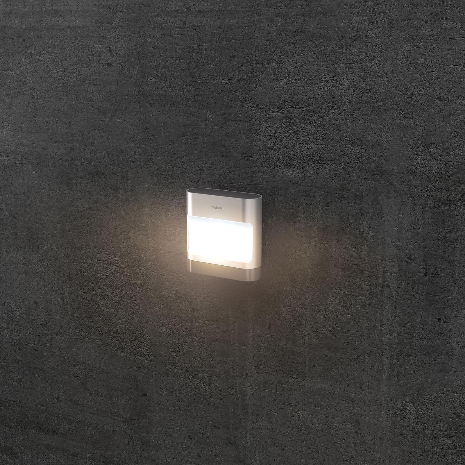 Theben theLeda D SL AL reflektor zewnętrzny LED