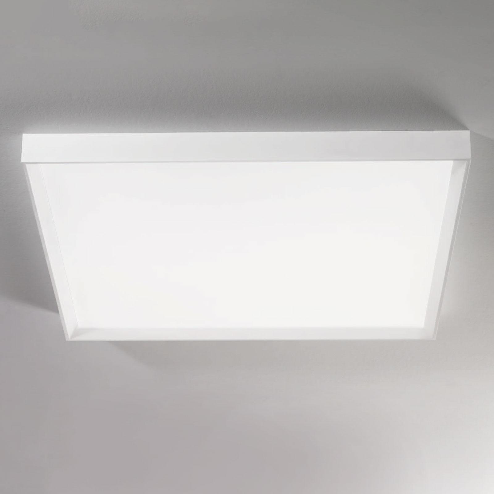 Lampa sufitowa LED Tara mega, 89 cm x 89 cm