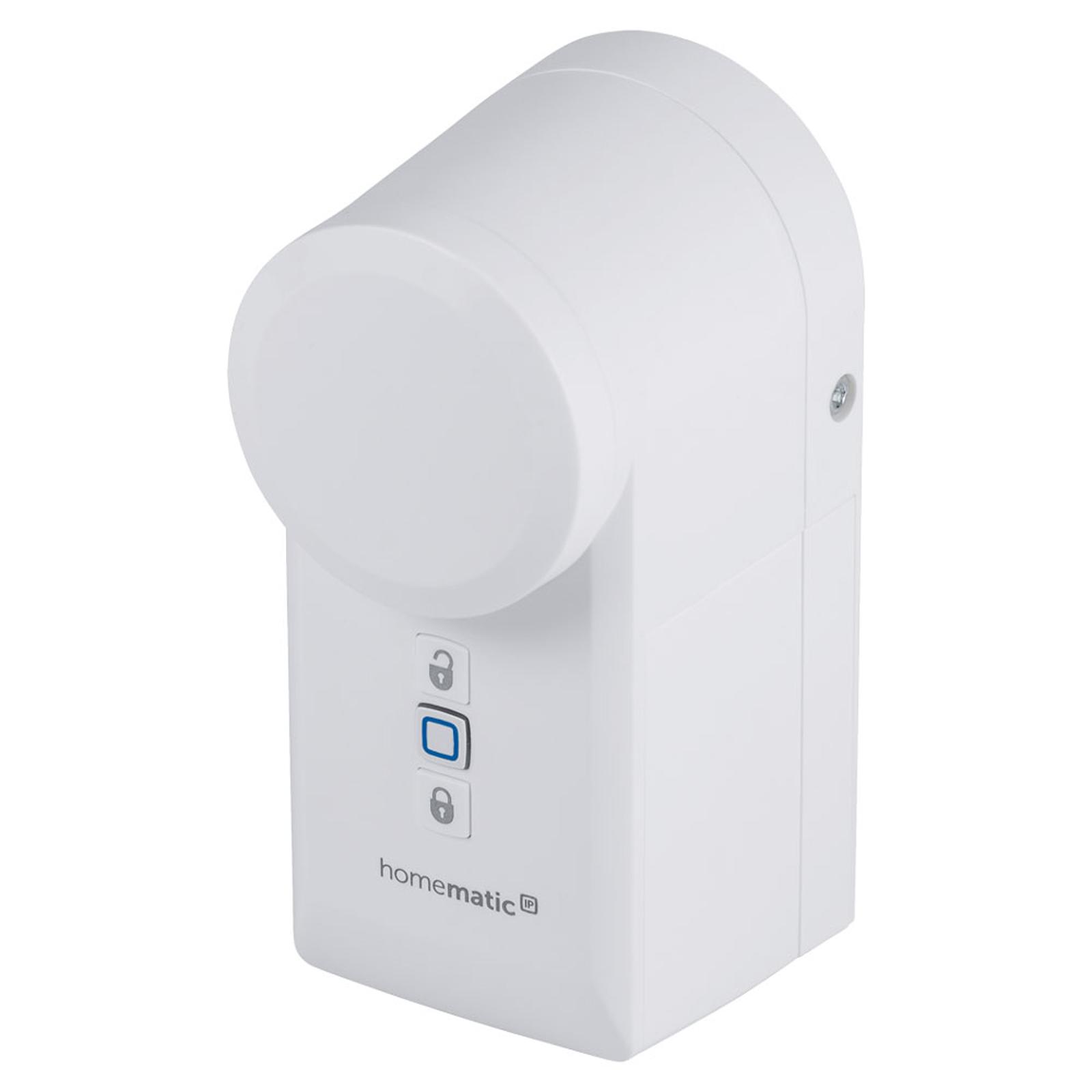 Homematic IP -ovilukituksen käyttölaite
