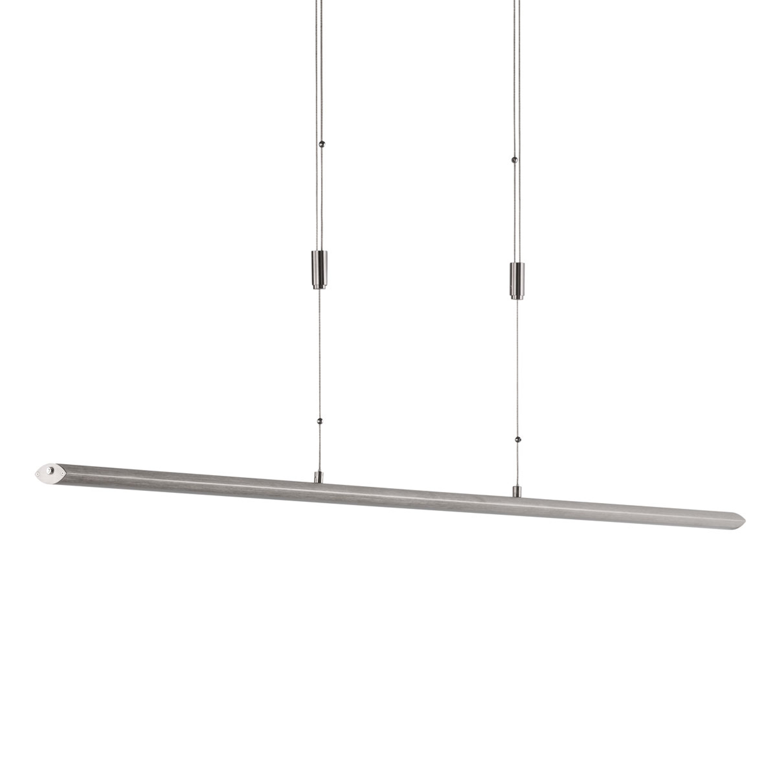 Suspension LED Beat variateur d'intensité, 140 cm