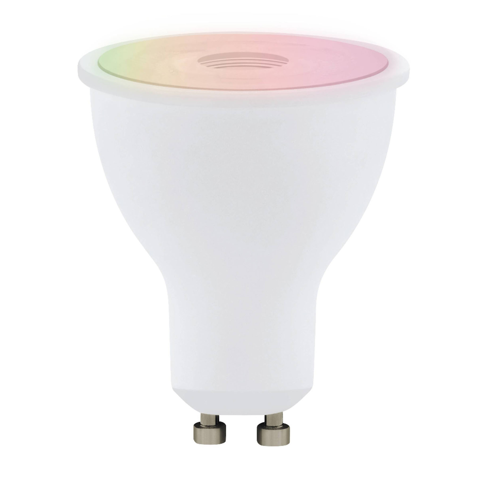 EGLO connect GU10 5W LED RGB+Tunable White 38°