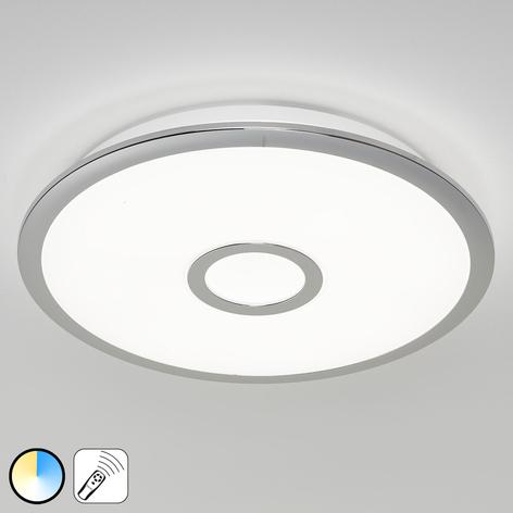 LED-Deckenlampe Osaka mit Memory-Funktion
