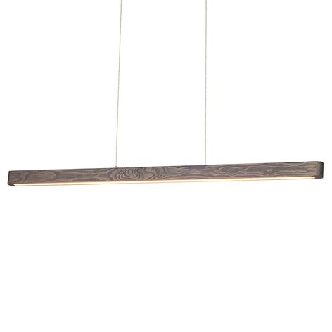 LED-Hängeleuchte Forestier