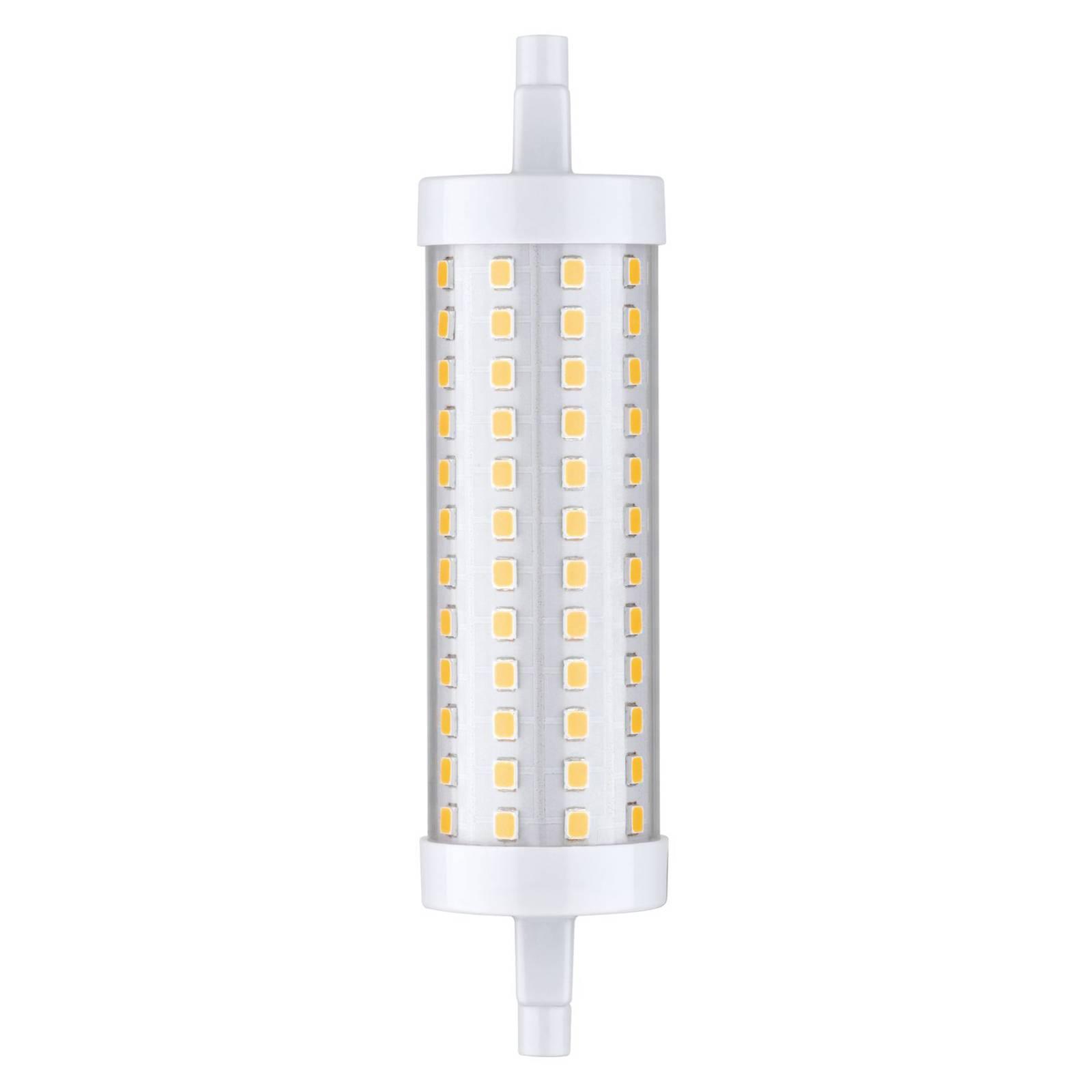 Paulmann LED-lampa R7s 118 mm, 13W 1 521 lm dimbar