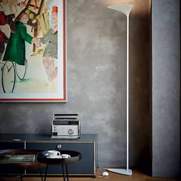 Rotaliana Sunset F1 -LED-lattiavalo, valkoinen