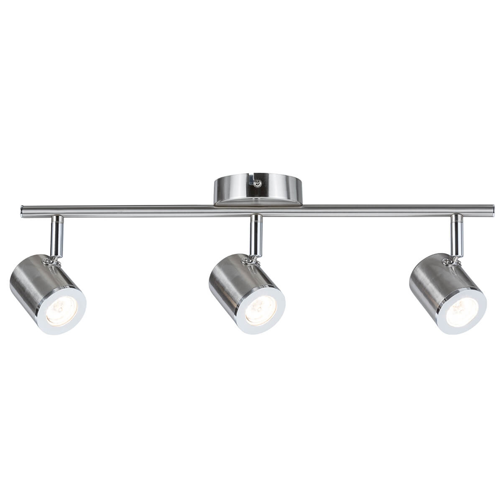 Paulmann Tumbler LED-Deckenlampe mit 3 Strahlern