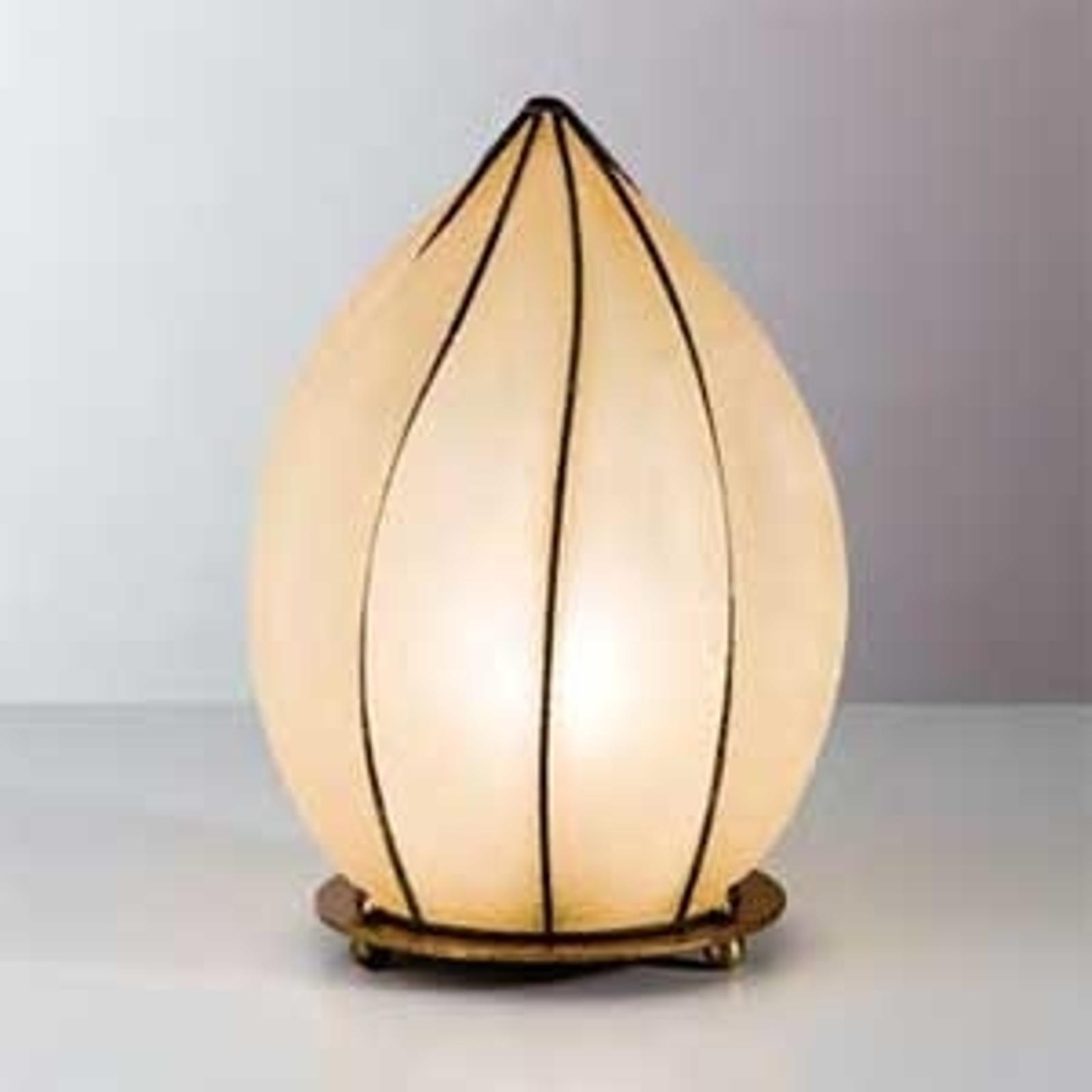 Acquista Lampada Da Tavolo Pozzo Altezza 30 Cm Lampade It