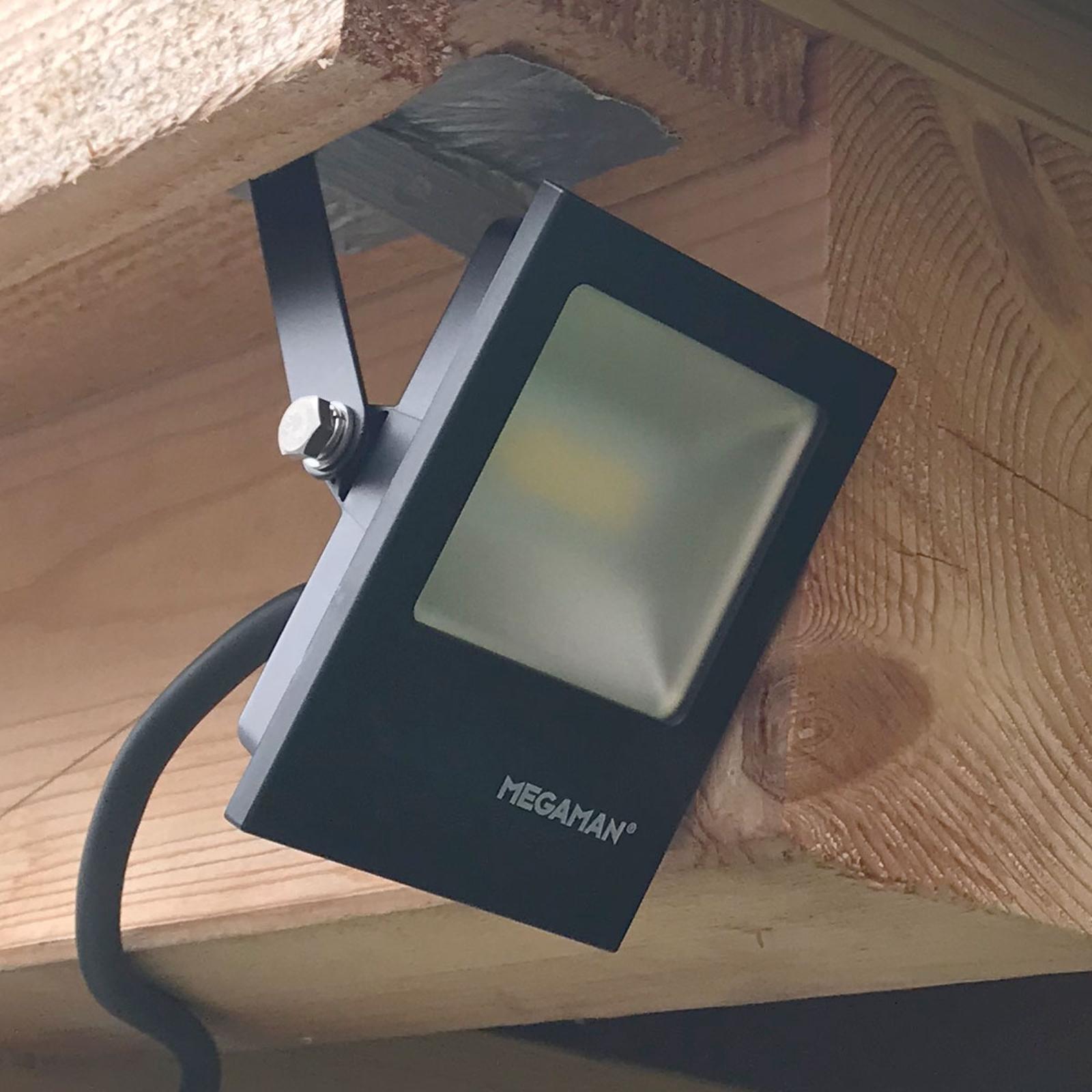 Reflektor zewnętrzny LED Tott, 9,5W, IP65