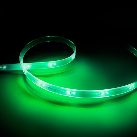 Philips Hue White+Color LightStrip Plus Basis 2m