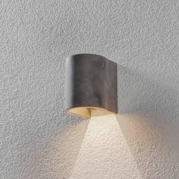 Astro Dunbar LED-Außenwandleuchte, 1flg.