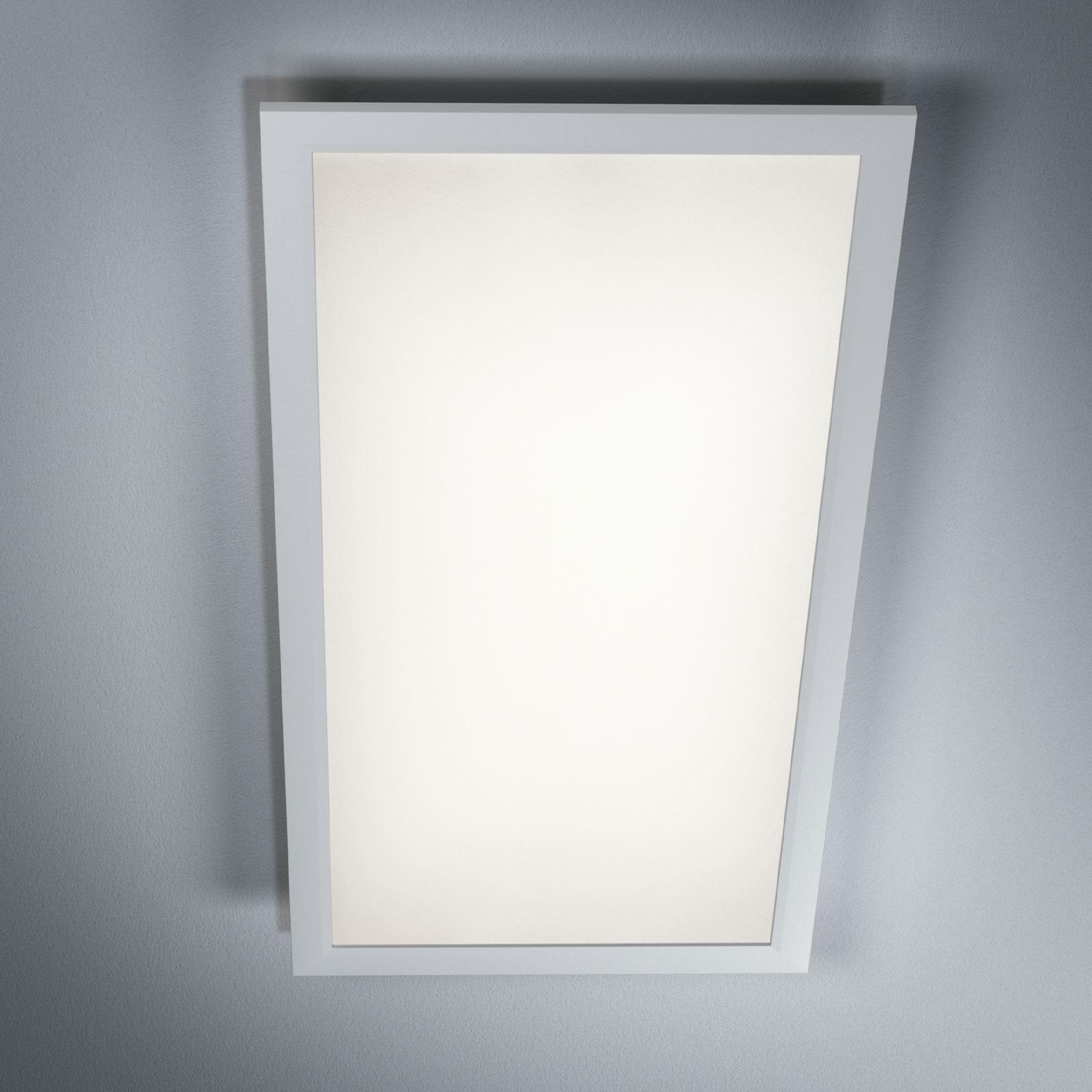 LEDVANCE Planon Pure panneau LED 60x30cm 830 15W