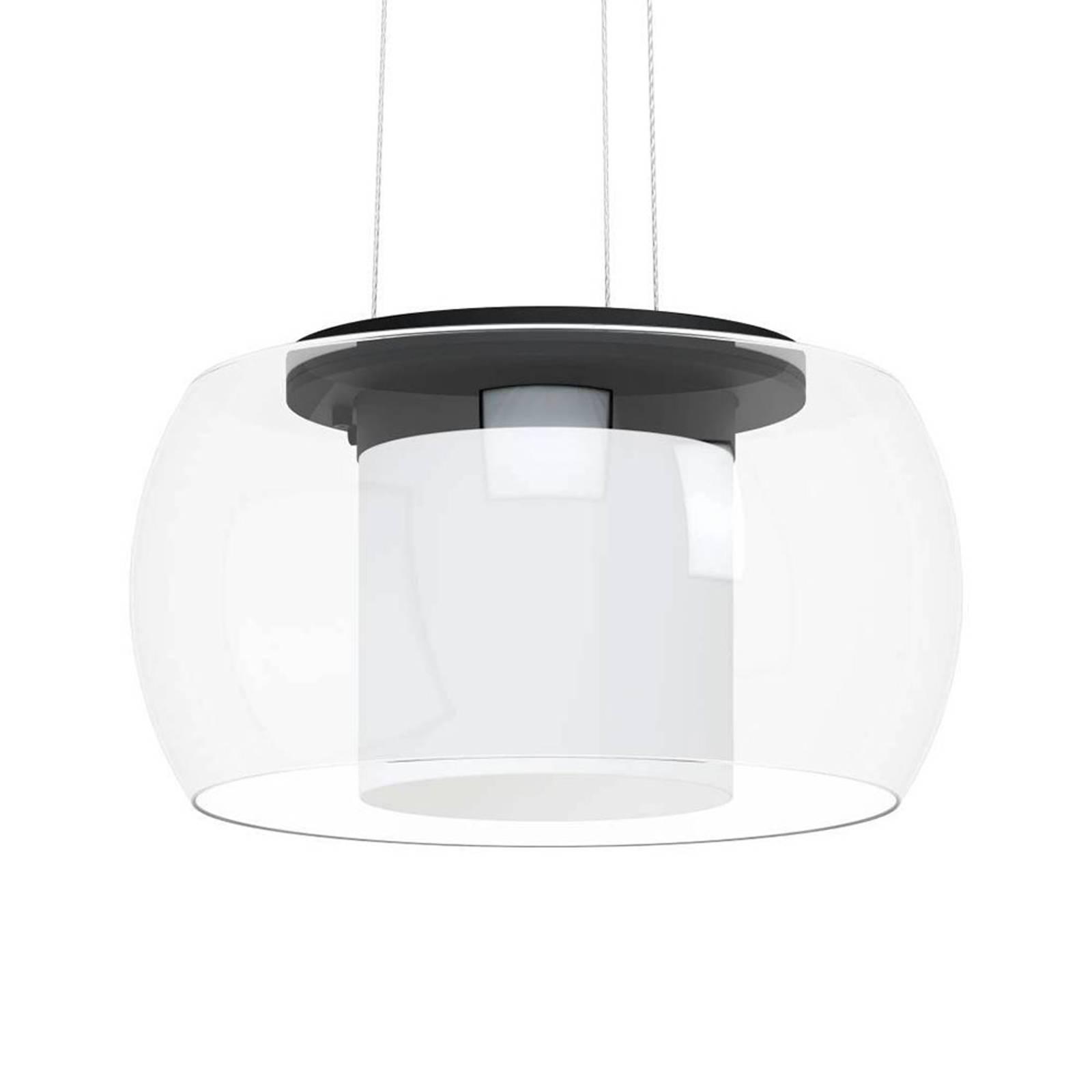 EGLO connect Briaglia-C LED-Pendelleuchte